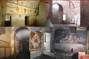 Eventi cene antica roma serate for Antiche ricette romane