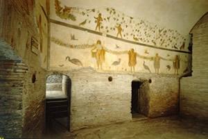 Eventi cene antica roma serate for Ricette romane antiche